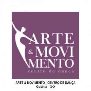 ARTE E MOVIMENTO